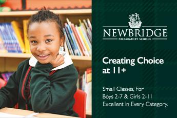 Newbridge Preparatory School