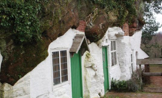 Rock Cottages