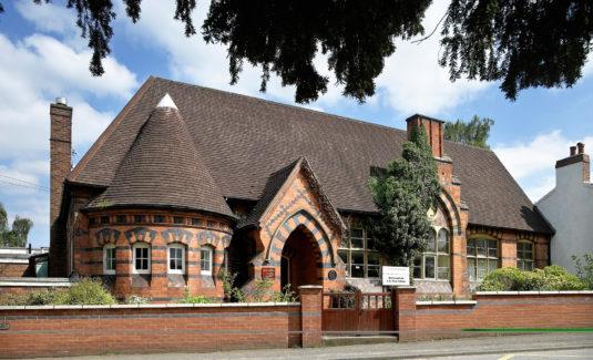 Belbroughton School