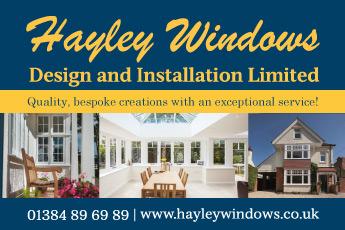 Hayley Windows