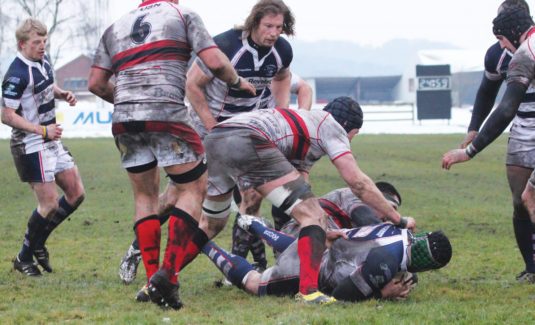 Stourbridge Rugby
