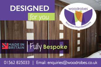 Woodrobes
