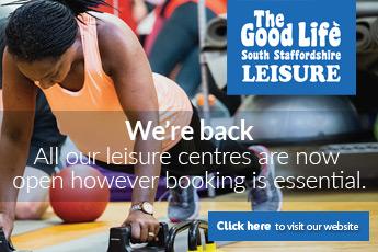 South Staffs Leisure
